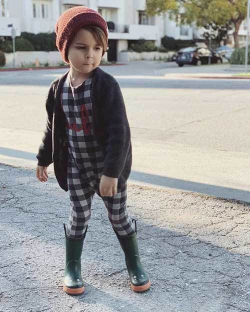 Boy Toddler Outfits for Pictures-15