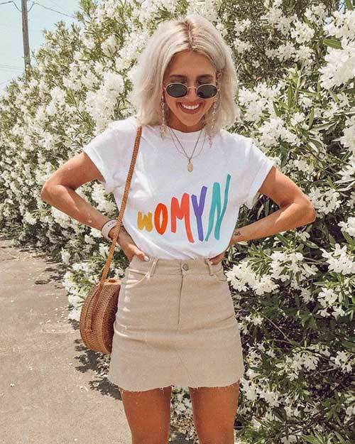 Cute New Summer Outfits-23
