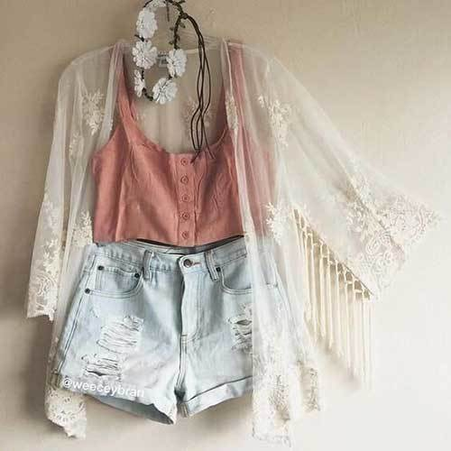 Cute New Summer Outfits-25