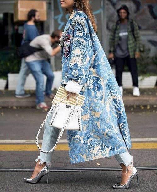 Kimono Cardigan Clothing