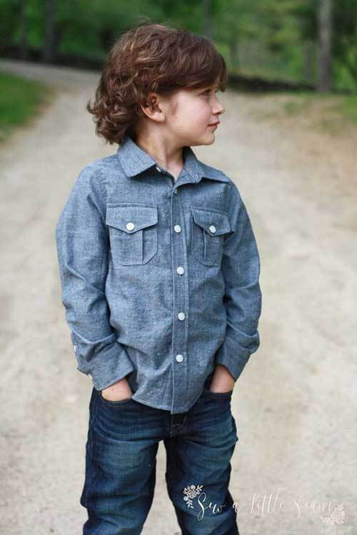 Cute Toddler Boy Outfits
