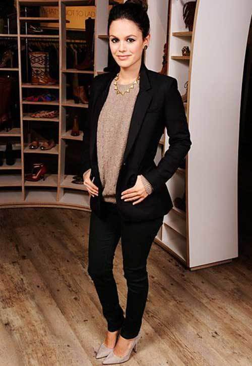 Womens Business Outfit