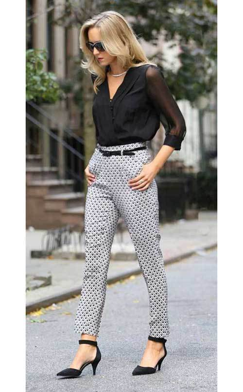 Chic Womens Work Outfit