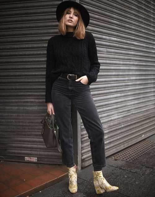 Cool Street Fashion Photos