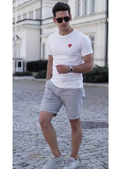 Cool Summer Outfits Men