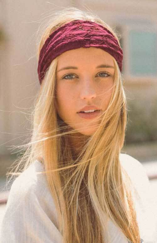 Easy Bohemian Outfits