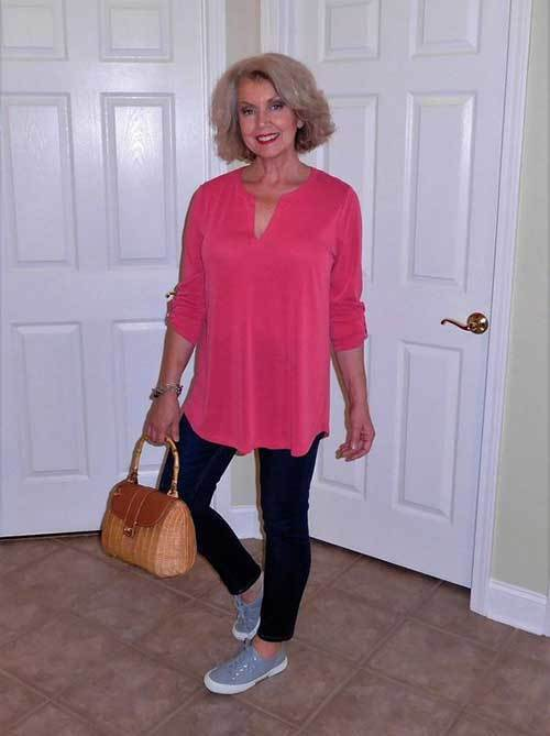 Latest Fashion for Mature Women