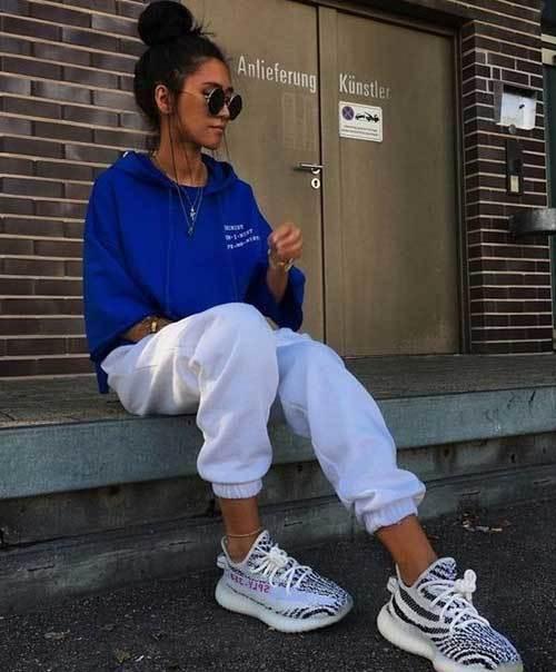 Ghetto Street Fashion
