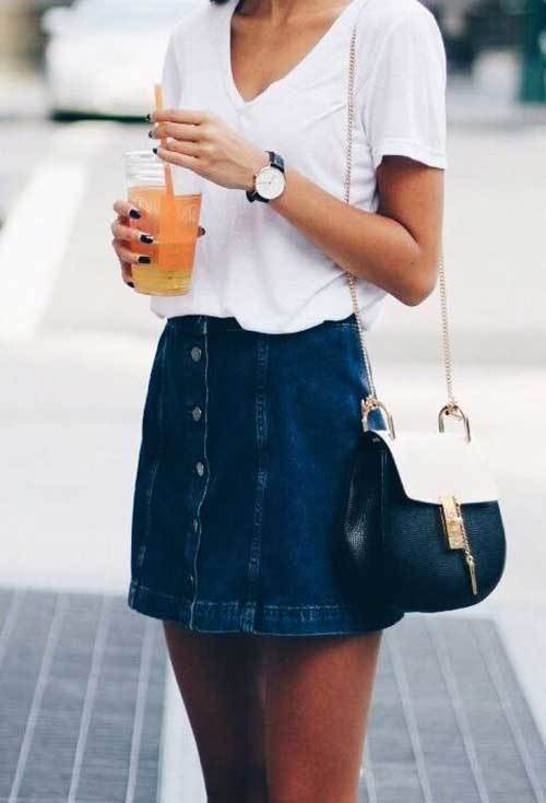 Womens Cute Spring Outfits