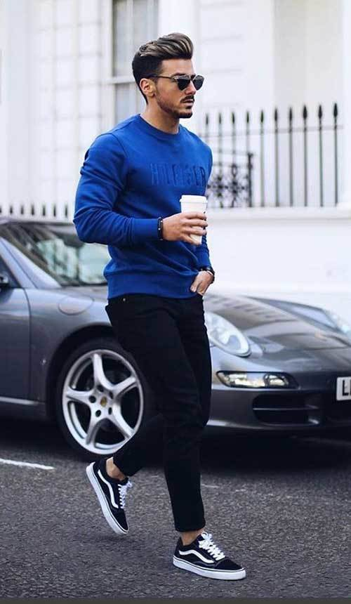 20 Coolest Casual Outfit Ideas for Men You Need to Save