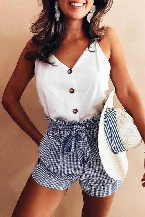 Modern New Summer Outfits