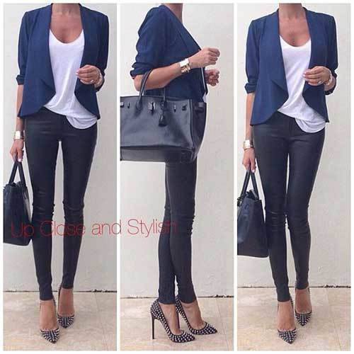 Womens Work Daily Outfit