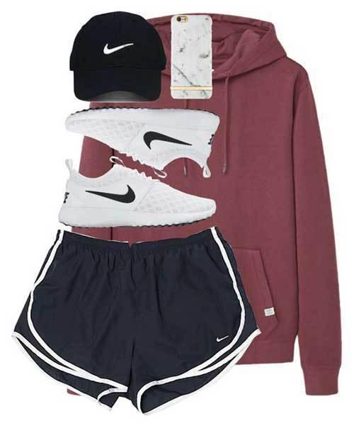 School Clothes Ideas