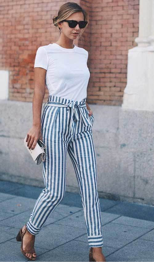 Spring 2019 Outfit Ideas
