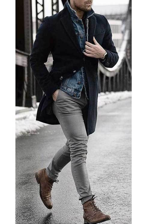 Stylish Outfits for Men