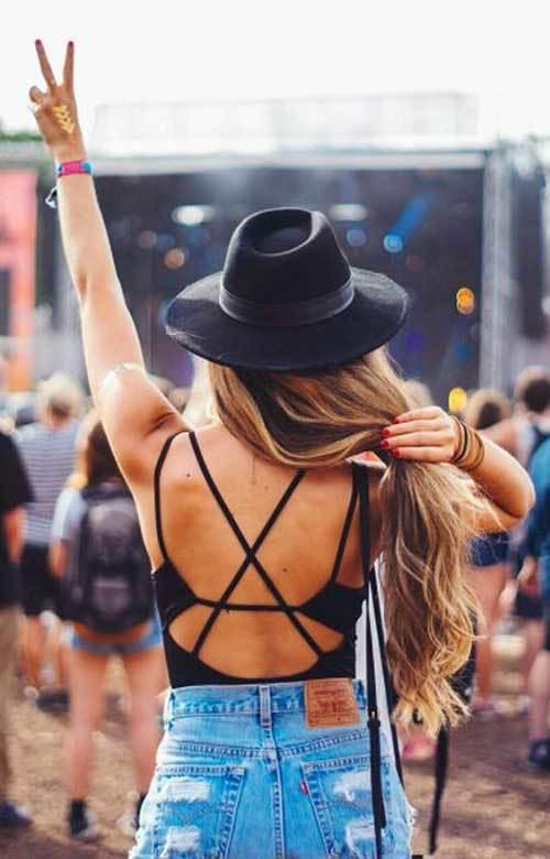 Summer Festival Trends