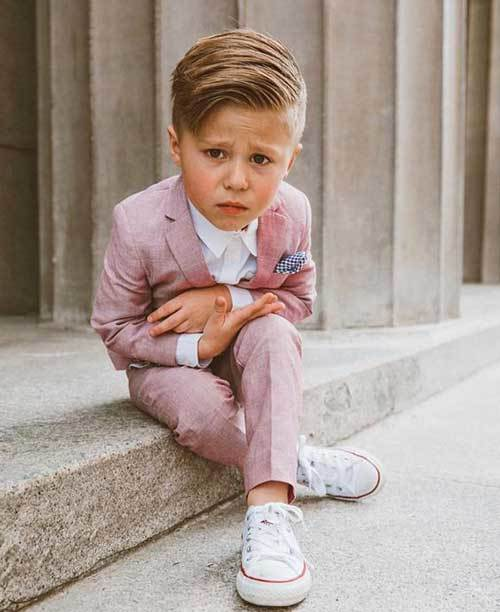Little Boy Toddler Outfits for Pictures