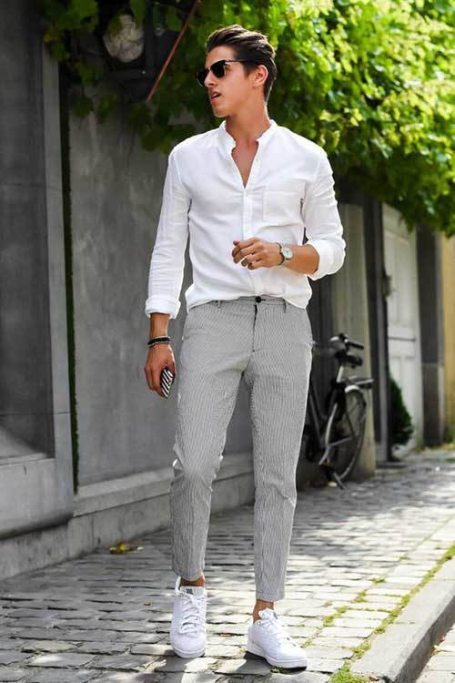 Trendy Outfits for Men