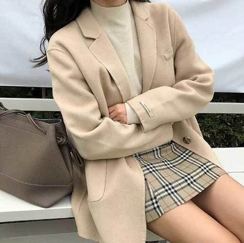 Korean Fashion Fall Outfits-11