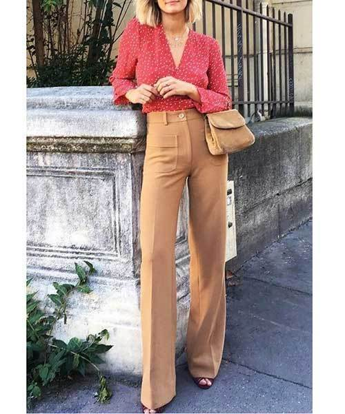 Cute Summer Office Outfit Ideas
