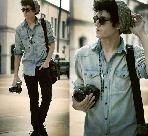 Hipster Outfit Men-13