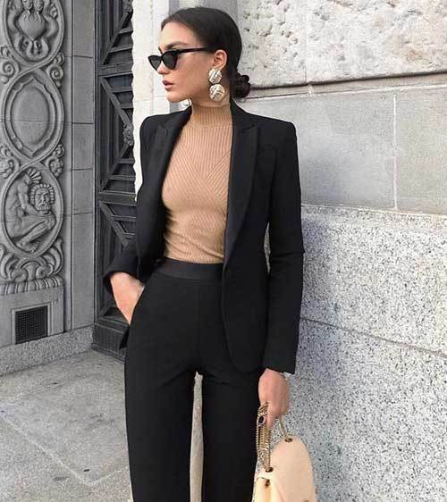 Paris Business Outfit Ideas-14
