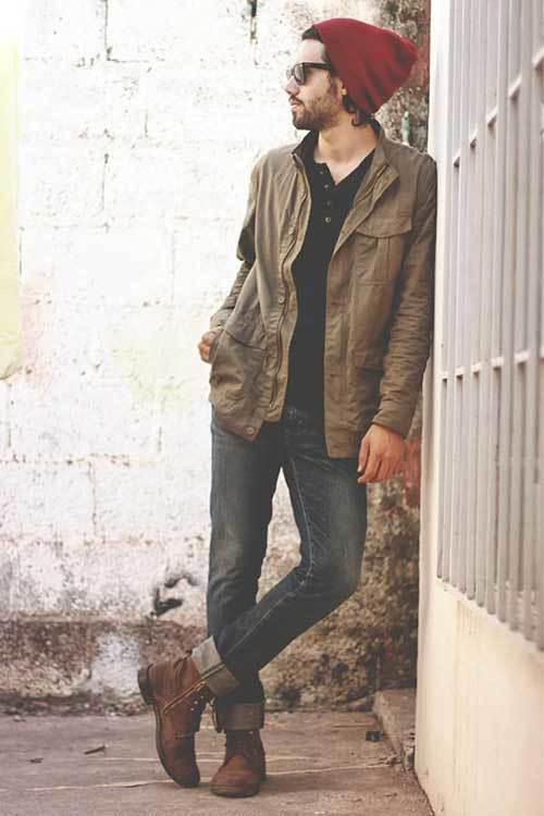Hipster Outfit Men-20