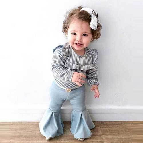 Cute Toddler Girl Outfits-20