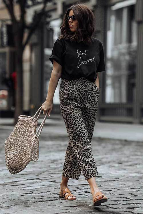 Street Style Outfits 2019