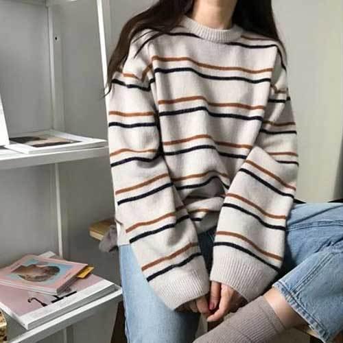 Korean Fashion Winter Outfits-21