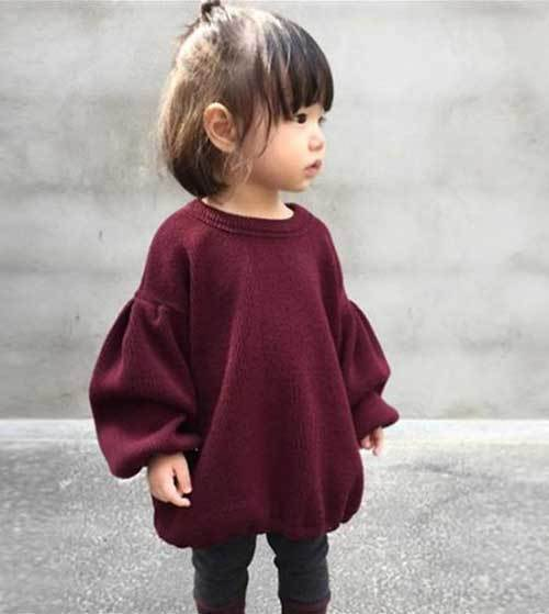 Cute Toddler Girl Outfits-22