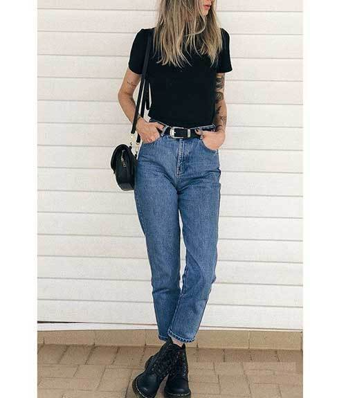 Comfy Mom Jean Outfit Ideas-7