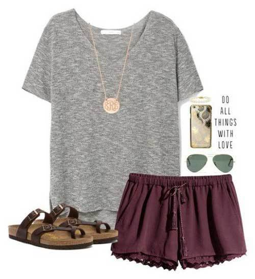 Easy Summer Casual Outfits-8