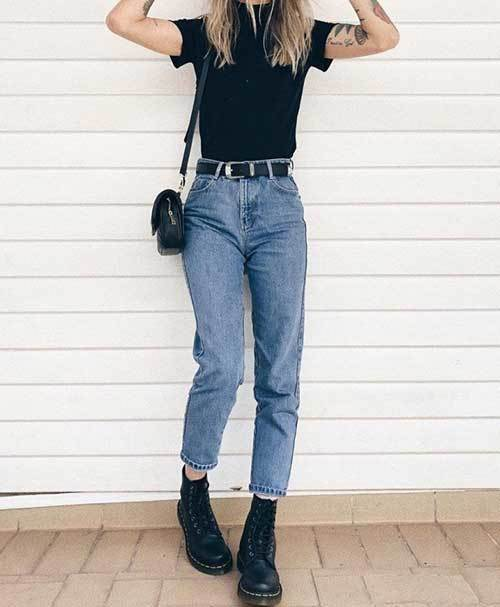 Mom Jean Outfit Ideas-8