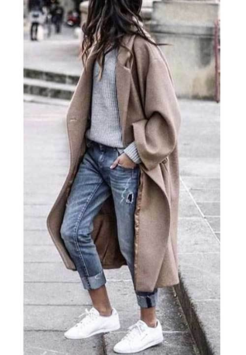 Autumn Street Style Outfits