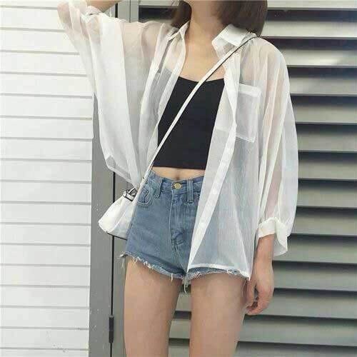 Korean Outfit for Female
