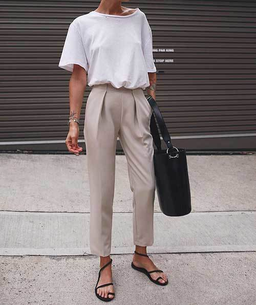 Best Office Outfits Summer