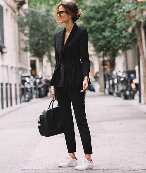 Classy Street Style Outfits