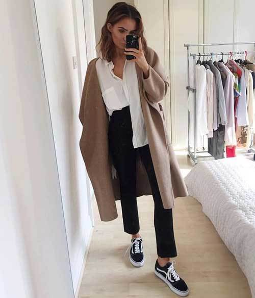 Street Style Comfy Outfits