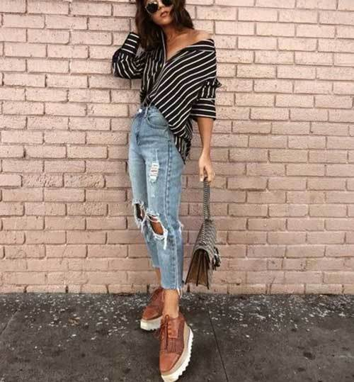 Cute Easy Summer Outfits