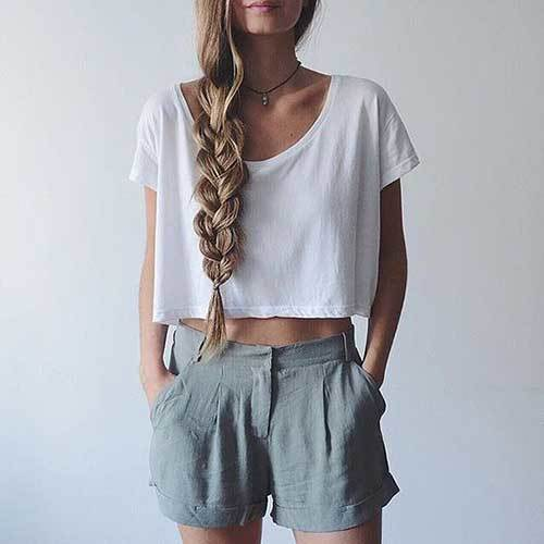 Cute Summer Outfits for Ladies