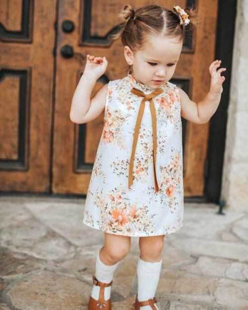 Dress Outfits for Toddler Girls
