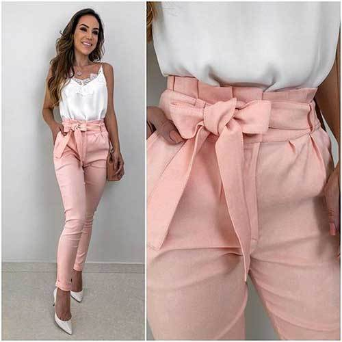 Easy Summer Outfits 2019