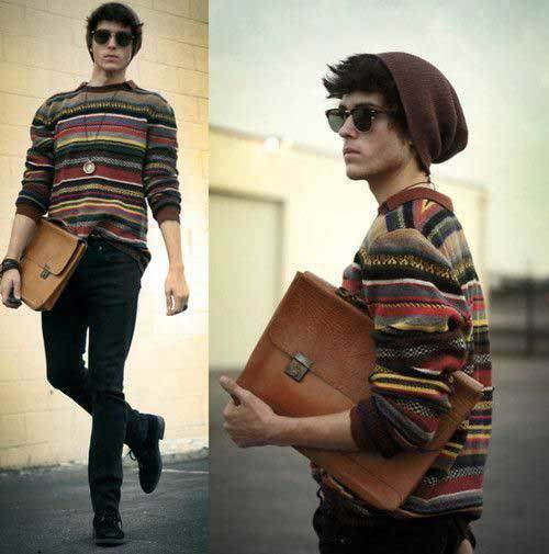 Hipster Outfit Men
