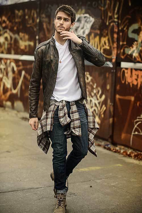 Hottest Hipster Outfit Men