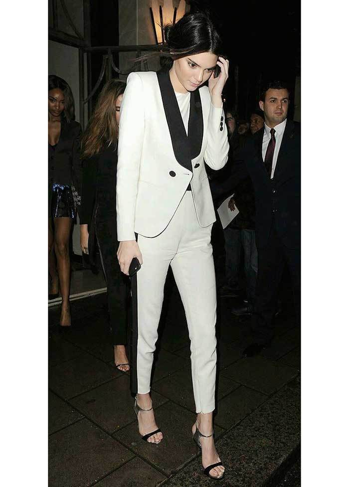 Kendall Jenner Best Classy Outfits