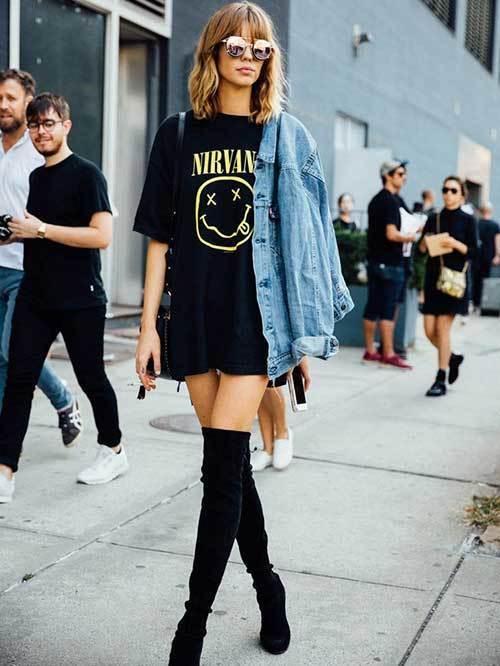 New York Street Style 2019