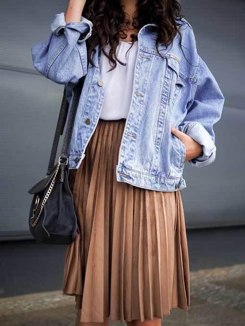 Street Style Fashion 2019