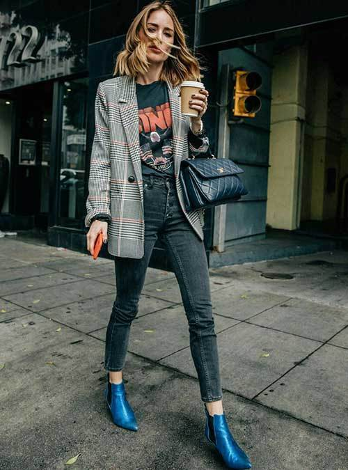 30 Pics of Street Style Outfits You May Need , Outfit Styles
