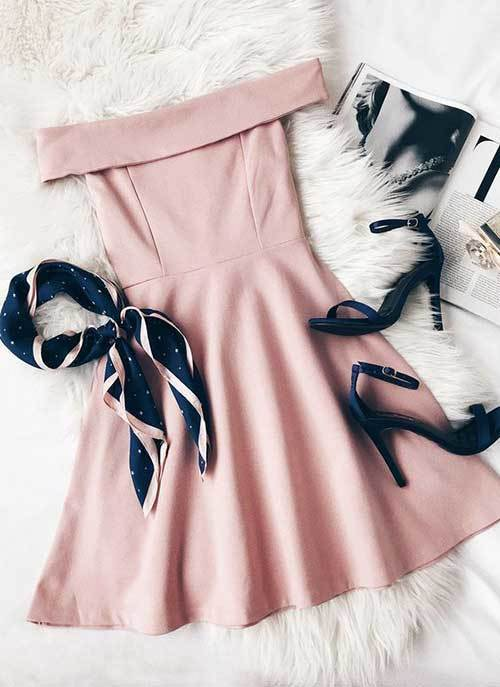 Summer Night Out Classy Outfits